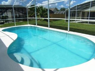 #1054 3BR/2.5BA Private pool home Clear Creek, Clermont - Kissimmee vacation rentals