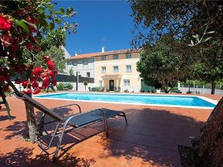 Holiday house for 12 persons, with swimming pool , in Pontevedra - A Estrada vacation rentals