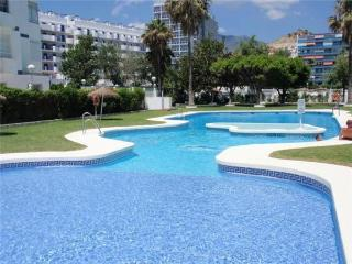Apartment for 6 persons near the beach in Benalmadena - Costa del Sol vacation rentals