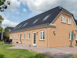 Holiday house for 9 persons, with swimming pool , in North-western Funen - Middelfart vacation rentals
