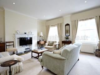 A traditional English home located on a quiet london street - London vacation rentals