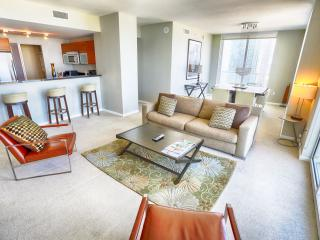 Lustrous 2 Bedroom Apartment in Downtown Miami - Miami vacation rentals