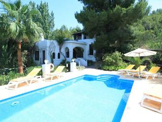 Holiday home in Ibiza in a very quiet area  for 8 people with private pool - ES-1078788-Sant Joan de Labritja - Sant Joan de Labritja vacation rentals
