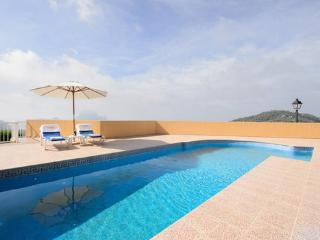 Villa in exclusive area for 6 people with  sea views and private pool - ES-1078791-Sant Josep de sa Talaia - Sant Josep De Sa Talaia vacation rentals