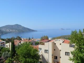The Tailor's Apartments - Top Floor Duplex 1 - Kalkan vacation rentals