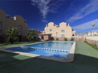 Holiday house for 8 persons, with swimming pool , in Santa Pola - Gran Alacant vacation rentals