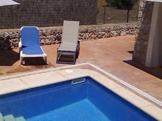 Beautiful finca in Cala Millor for 6 people  in peaceful location and close to the beach - ES-1078895-Cala Millor - Cala Millor vacation rentals