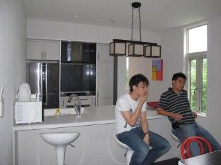 4 Bedroom Penthouse Style Apartments - Chubu vacation rentals