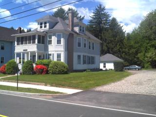 Northampton MA Apartment - Central Massachusetts vacation rentals