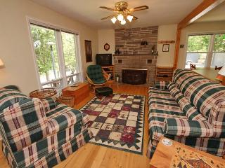 The Gares cottage (#852) - Tobermory vacation rentals