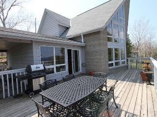 Georgian Haven cottage (#853) - Tobermory vacation rentals