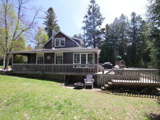 Good Luck cottage (#855) - Tobermory vacation rentals