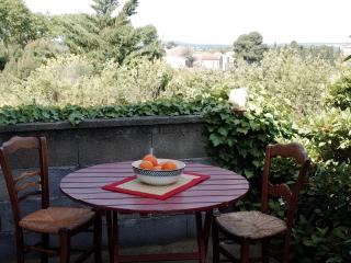 House in the heart of Corbieres wine country. - Aude vacation rentals