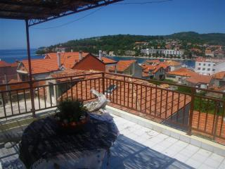 Apartment with a beautiful terrase sea view - Vela Luka vacation rentals