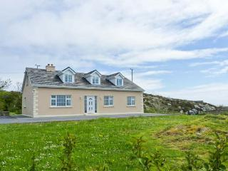 CNOCAN NA GCRUACH electric fire, lawned garden, en-suite bathroom, great for walking, Ref 913312 - Lettermore vacation rentals