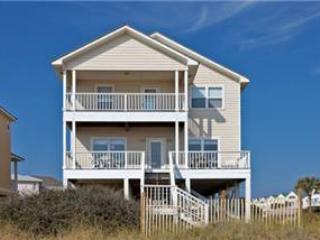 Southern Exposure - Image 1 - Gulf Shores - rentals