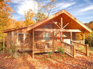 Turkey Feathers - Tennessee vacation rentals