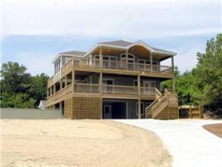 HIGHVIEW - Image 1 - Southern Shores - rentals