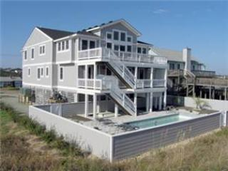 PALM VILLA - Southern Shores vacation rentals