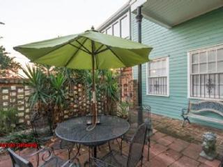 1053: Trustee's Garden Combo - Savannah vacation rentals