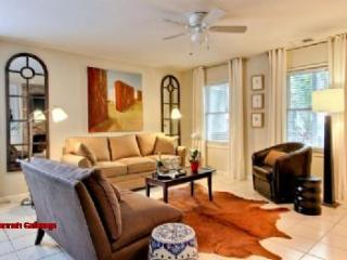 1030: Crawford Square Garden Level - Savannah vacation rentals