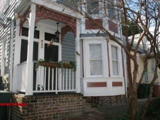 1045: Taylor Street Garden Level - Savannah vacation rentals