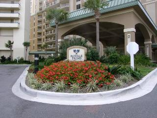 Royale Palms 2307 - Myrtle Beach vacation rentals