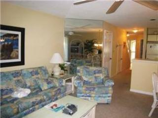 Vacation in Paradise in this beautiful 3BR - Boardwalk 274 - Image 1 - Miramar Beach - rentals