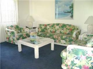 Amazing 2BR near the beach, fully equipped - Golf Course 11G - Image 1 - Miramar Beach - rentals