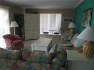 3BR Nestled amongst the 18-hole golf course - Golf Course 13A - Image 1 - Miramar Beach - rentals