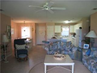 Wonderful 3BR condo, fully equipped, slps 8  - Golf Course 27F - Image 1 - Miramar Beach - rentals