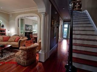 1001: Victorian Italianate Manor - Savannah vacation rentals