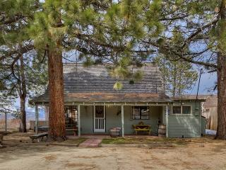 Lovely 2 BR/2 BA Cabin in South Lake Tahoe (ST42) - South Lake Tahoe vacation rentals