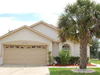 Spacious chalet style 4BR w/ large private pool - 16150EGRET - Davenport vacation rentals