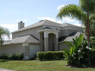 Beautiful 3BR w/ private heated pool - 847WW - Davenport vacation rentals