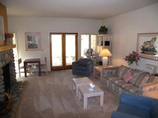 Great Condo with 3 BR-3 BA in Incline Village (119MC) - Incline Village vacation rentals