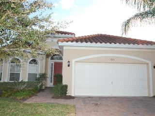 Lovely home w/ access to pool area - 671 Tuscan Hills Blvd - Davenport vacation rentals