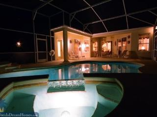 16430 - Ideal House with 4 BR, 3 BA in Davenport - Kissimmee vacation rentals