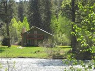 River Lodge - Image 1 - Pagosa Springs - rentals