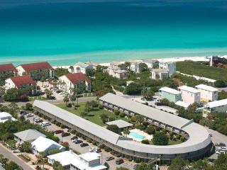 HIDDEN BEACH 211 - Seagrove Beach vacation rentals