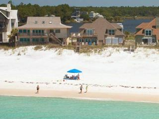 IN THE SAND - Seagrove Beach vacation rentals
