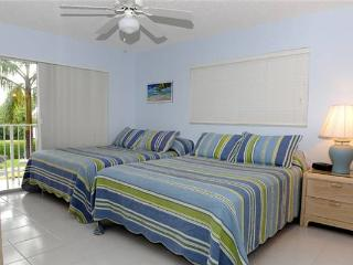 Second floor 2BR offers view of Seven Mile Beach #14 - Seven Mile Beach vacation rentals