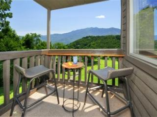 Ideal Condo with 1 BR, 1 BA in Gatlinburg (4204 - A Room With a View) - Sevierville vacation rentals