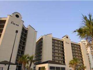 The Palms #501 - Gulf Shores vacation rentals