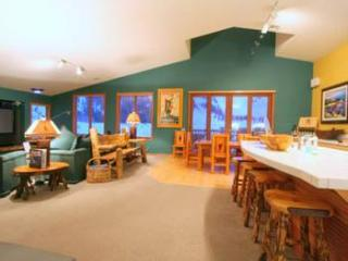 Snowcreek V 749 - SC749 - Mammoth Lakes vacation rentals