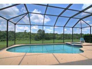 Windsor Palms Conservation View 5 Bed Home - Kissimmee vacation rentals
