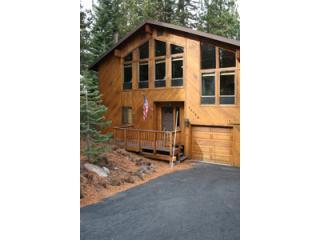 Bruin Woods at Tahoe Donner: family friendly cabin - Truckee vacation rentals