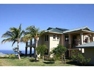 Mauna Kea * 3BR 2BA * Ocean View over 4th Fairway - Kamuela vacation rentals