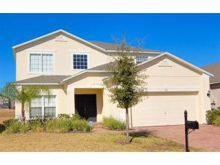 A fab 5 bed executive villa on gated community - Davenport vacation rentals