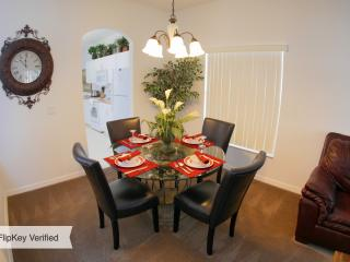 Orlando Villa Magic 10 Mins to Disney, 5 bed villa - Orlando vacation rentals